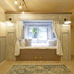 デザインステイ赤坂#204 ウィークーマンション赤坂・マンスリーマンション港区(家具家電付き)