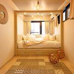 デザインステイ上野#301 ウィークーマンション上野・マンスリーマンション台東区(家具家電付き)