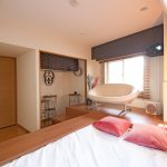 デザインステイ赤坂#401 ウィークーマンション赤坂・マンスリーマンション港区(家具家電付き)